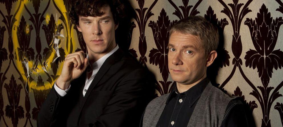 La historia real que demuestra cuánto se parecía Conan Doyle a Sherlock Holmes