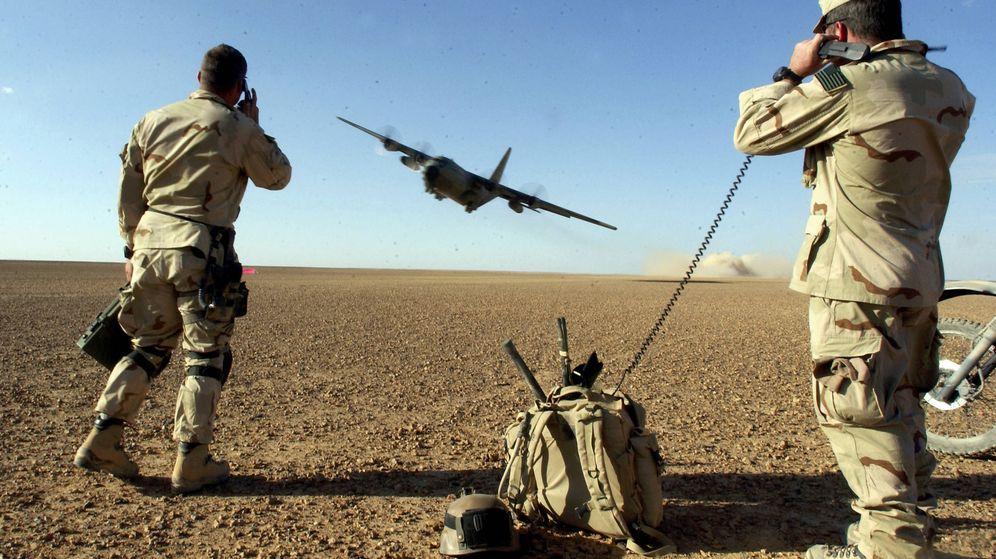 Foto: Las Fuerzas Aéreas estadounidenses fueron el primer empleador de RAND. (Wikimedia)