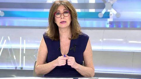 Eso es injusto: Ana Rosa Quintana frena en seco una crítica a Mediaset en directo