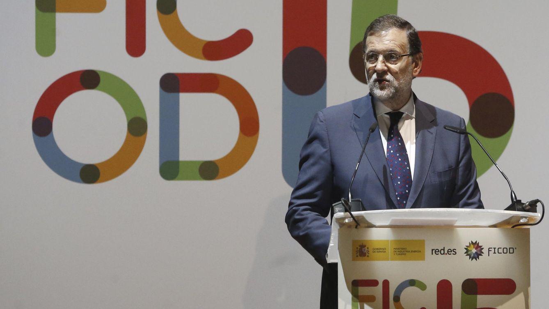 Rajoy duplicará la rebaja del impuesto de sociedades a las pymes innovadoras