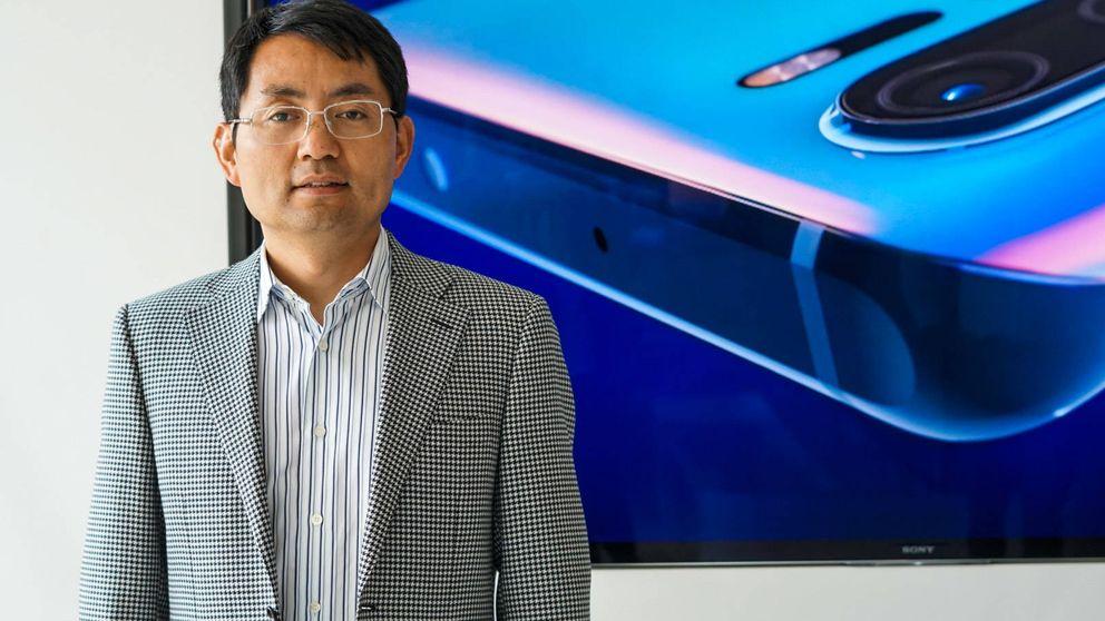 El hombre que rige el futuro de Huawei en Europa: Nuestro plan sigue siendo Android