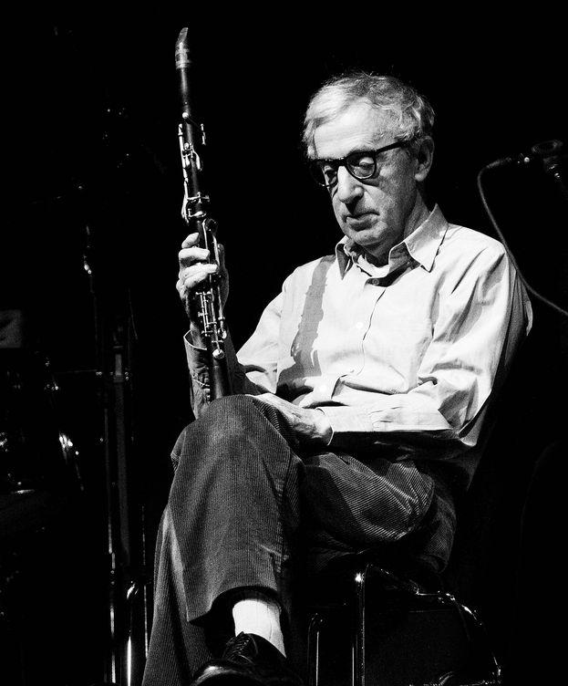 Foto: Woody Allen en una imagen de archivo. (Gtres)