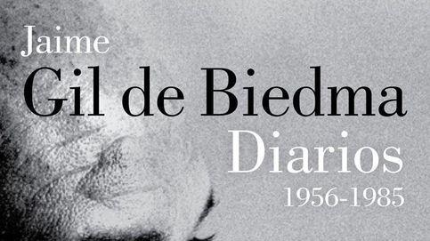 Jaime Gil de Biedma, un catalán de Castilla. Diarios de pasión y pederastia
