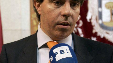 Ángel Garrido, de Cibeles a ser el 'número dos' de la Comunidad de Madrid