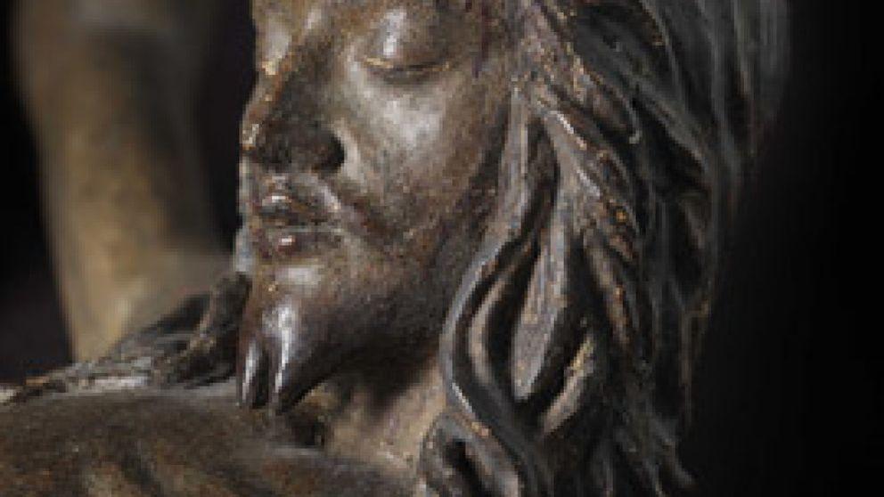 Miguel Ángel llama a las puertas del Louvre