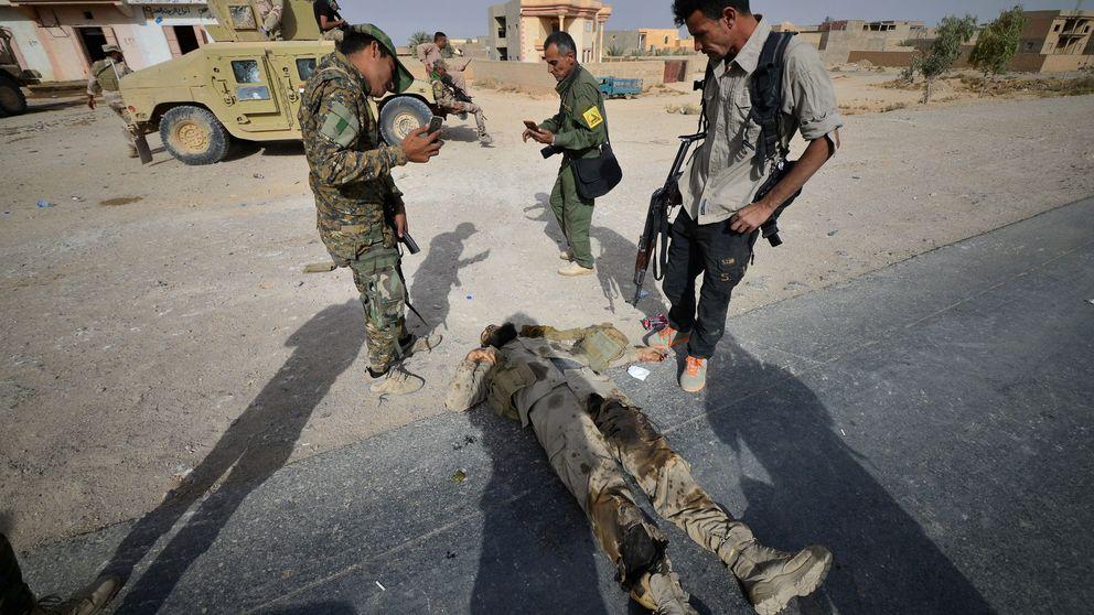 El Estado Islámico culmina su metamorfosis como guerrilla: 30.000 combatientes activos