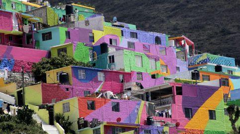 Brochazos por votos: historia mínima de las favelas multicolores en América Latina
