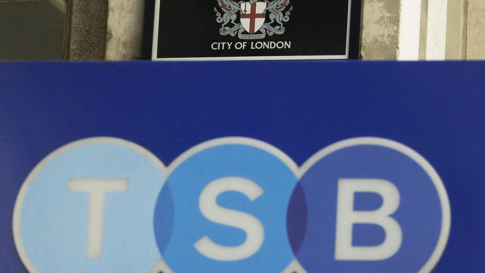 Banco Sabadell eleva a 275 millones el coste de la integración del británico TSB