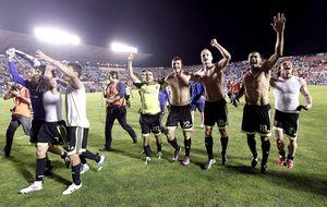 Fiscalía cita a 33 'investigados' para limpiar un fútbol bajo sospecha