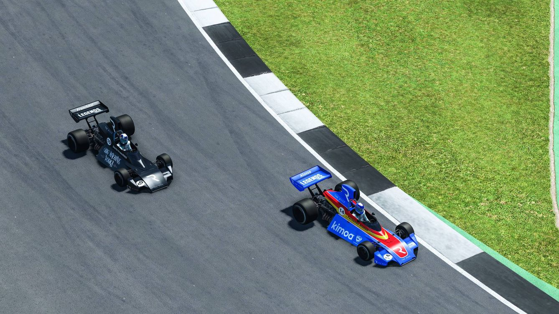 El nuevo doblete de Fernando Alonso y su gran evolución en las carreras virtuales