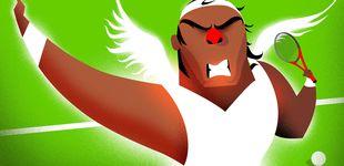 Post de La resurrección del competidor eterno: Rafa Nadal regresa a la cima