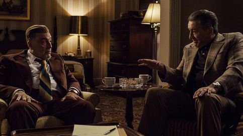 Exmilitar, mafioso y asesino: la verdadera historia tras 'El Irlandés' de Scorsese