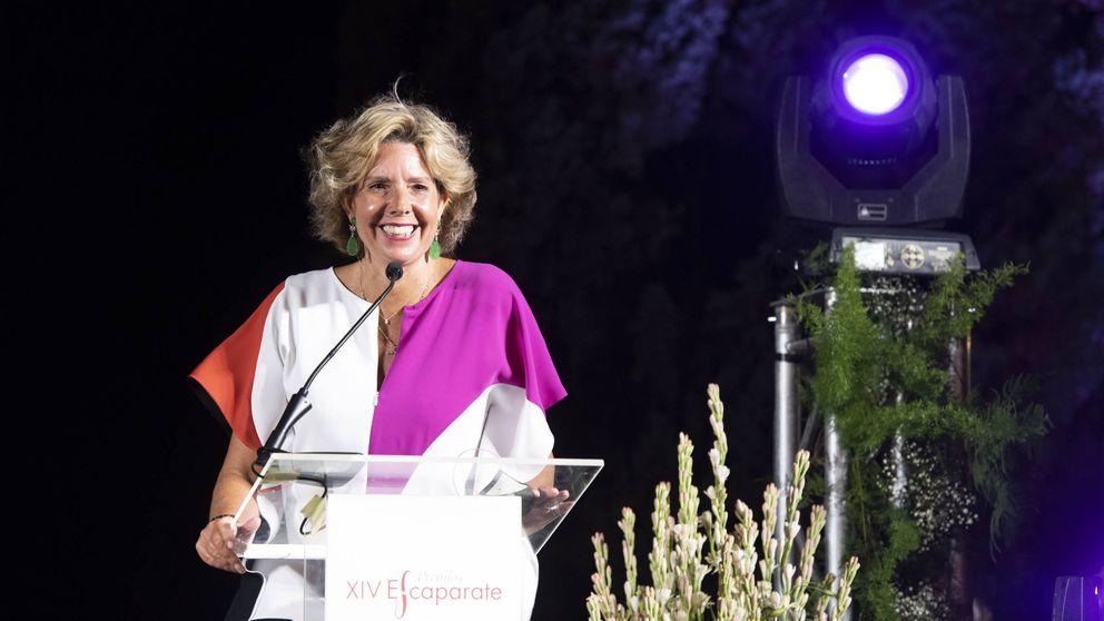 Premios Escaparate: la emoción de Simoneta y la 'espantada' de Esther Doña