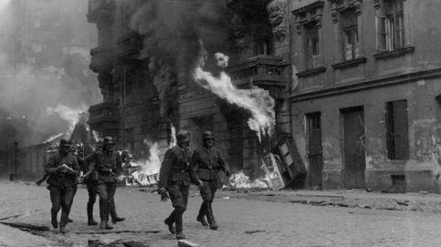 Eugenia Unger: Yo sobreviví al Holocausto nazi