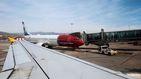 IAG y Norwegian Air despegan en bolsa entre rumores de OPA