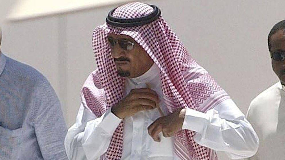 El príncipe Salman cambia Marbella por Tánger para venaear