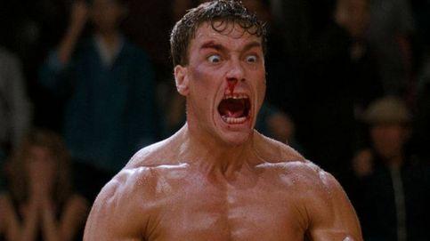 Van Damme consumía 10 gramos de cocaína al día en 'Street Fighter': Se le fue la cabeza