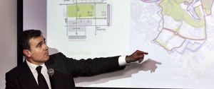Foto: Las claves secretas detrás del futuro BCN World que promueve Enrique Bañuelos