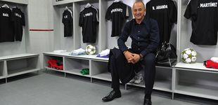 Post de Nacho Aranda abandona 'El día del fútbol' tras 12 años al frente del programa