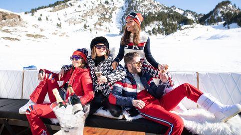 De Paula Echevarría a Sofía de Betak: los trajes de esquí de las influencers