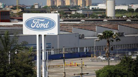 Ford España disuelve la filial que creó para operar con Venezuela