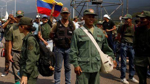 Venezuela, en estado de alerta: Maduro cierra las fronteras