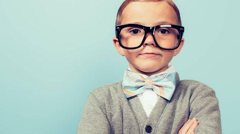 ¿Tu hijo es un genio? Todas las señales lo apuntan (y tú no te das cuenta)