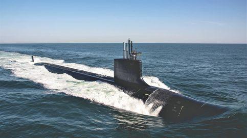Encargo récord: así serán los 9 submarinos nucleares de EEUU más caros de su historia