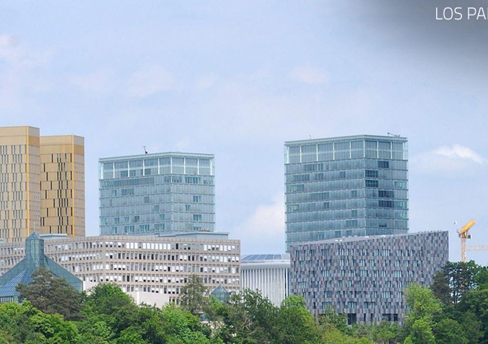 Foto: Los fondos invierten en España desde Luxemburgo porque tributan menos del 1%
