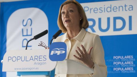 Rudi: La corrupción ha pasado factura al PP, pero en Aragón no hay casos