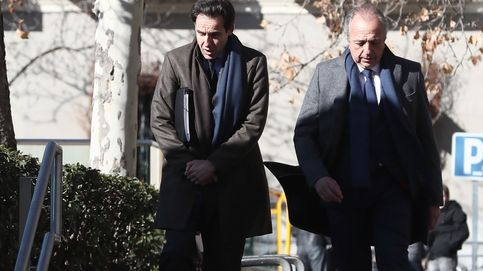 Operación Obrum: El plan de López Madrid para 'cebar' a Marjaliza con contratos
