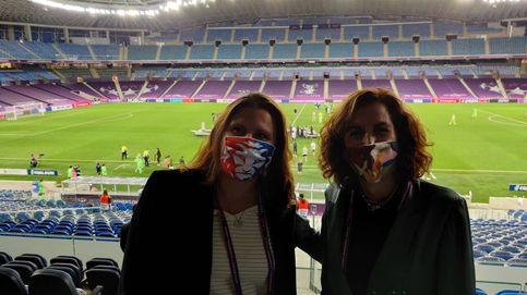 España, el único país sin fútbol femenino: No seamos la vergüenza de Europa