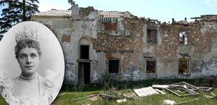Post de Ruina y mugre en la casa de la infanta Eulalia, la oveja negra de los Borbones