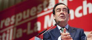 Bono se despide lamentando que el PSOE no tomara medidas que está realizando el PP
