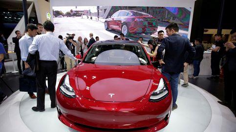 Tesla se desploma tras decepcionar con la cifra de ventas y recortar precios