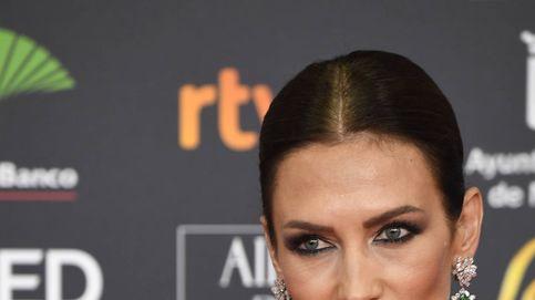 Las joyas de Gina Lollobrigida y un vestido de Sara Montiel se cuelan en los Premios Goya