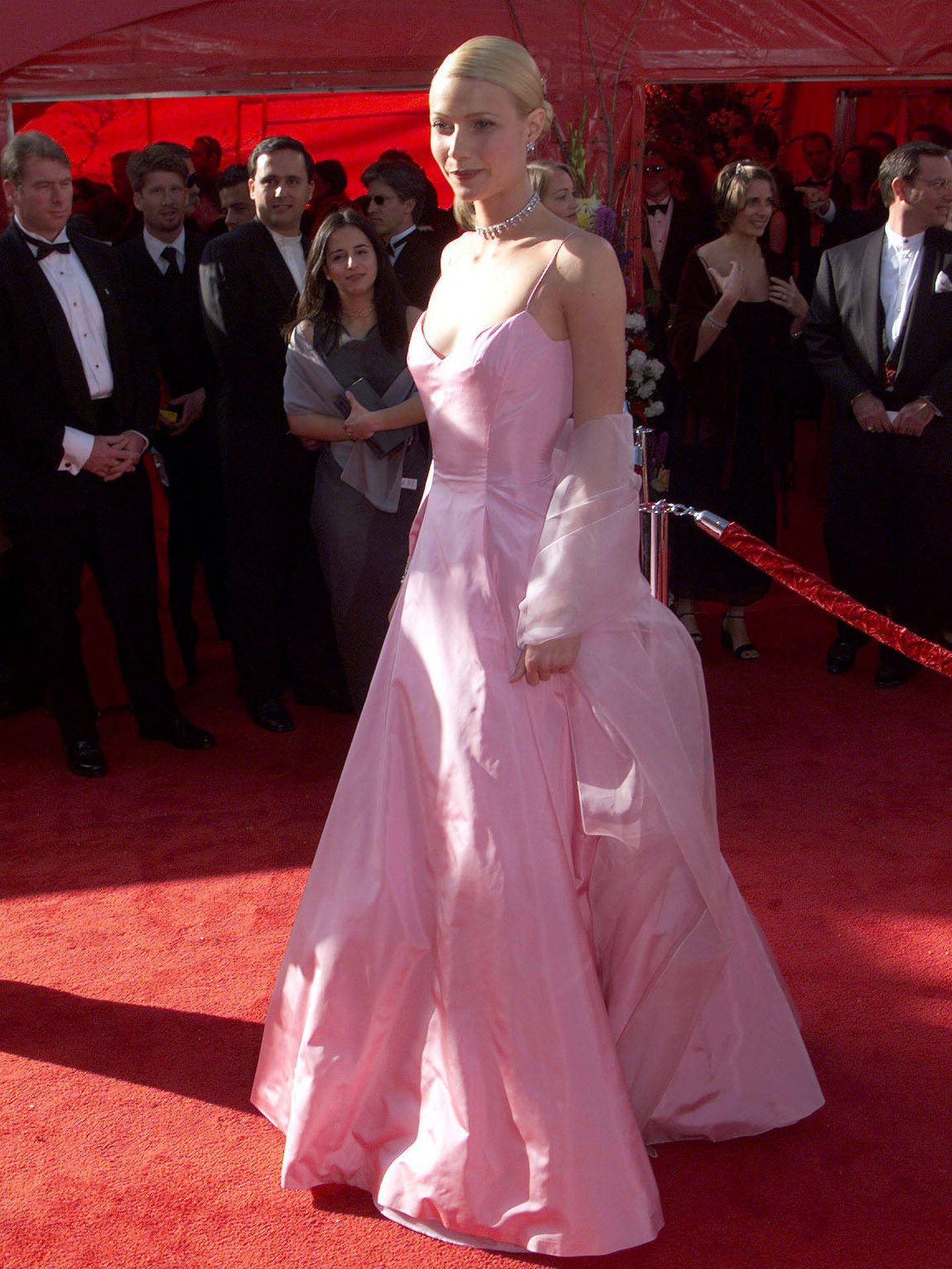 Gwyneth Paltrow. (Newsmakers)