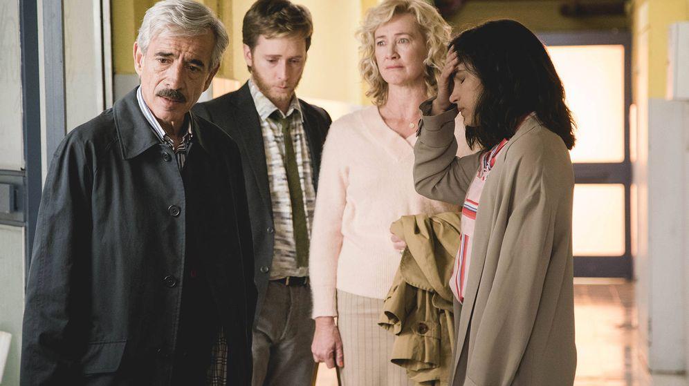 Foto: Imagen de la nueva temporada de 'Cuéntame cómo pasó'. (TVE)