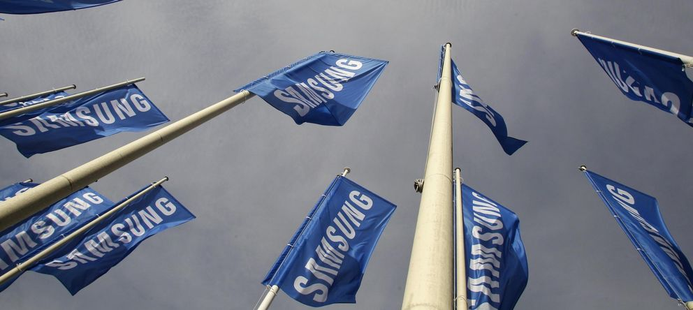 Foto: ¿Qué te pasa, Samsung?