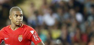 Post de Con Mbappé bloqueado, el Real Madrid sondea a Dembelé y retiene a Mayoral