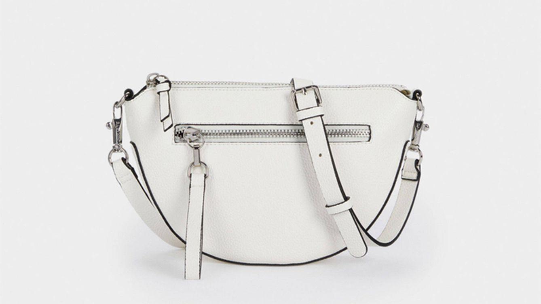 Este bolso de Parfois es atemporal, cómodo e imprescindible