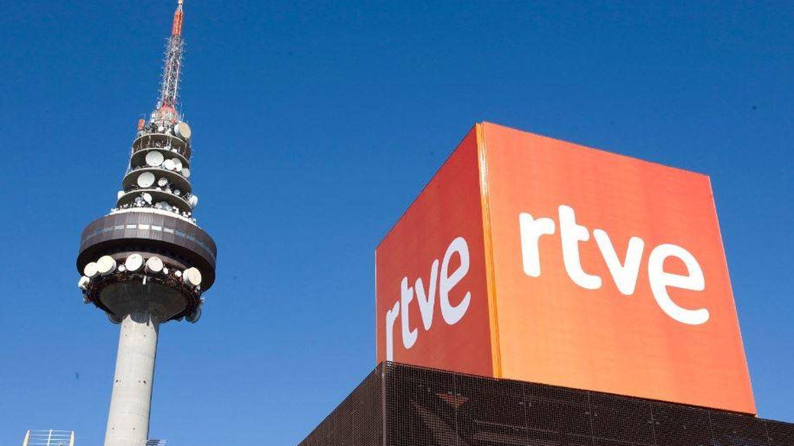 Foto: La sede de RTVE, en Torrespaña. (EFE)