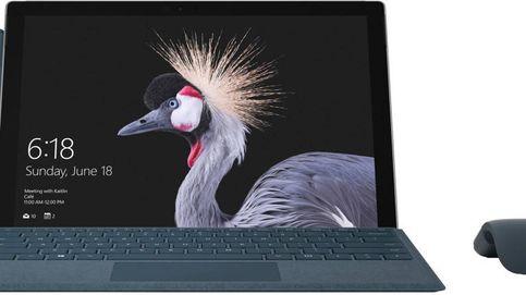 Se filtra al completo el nuevo Surface Pro con el que Microsoft quiere tumbar a Apple