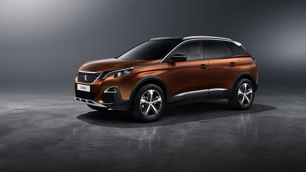 Nuevo Peugeot 3008, apuesta más campera