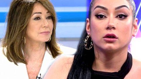 Dakota dispara nuevamente contra Ana Rosa por su defensa a Rocío Flores