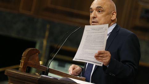 Bolaños elige a Rafael Simancas nuevo secretario de Estado de Relaciones con las Cortes