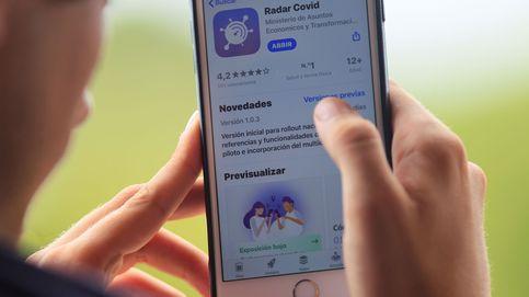 Lío entre Madrid y Gobierno: por qué aún tardarás días en ver alertas de Radar Covid