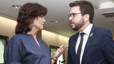 El Govern aprecia los gestos del Gobierno y se abre a acudir a foros multilaterales