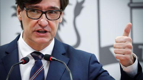 El Gobierno espera alcanzar la inmunidad de rebaño en verano con un 70% de vacunados