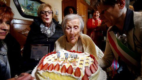 La lotería genética que te hará vivir 100 años con salud